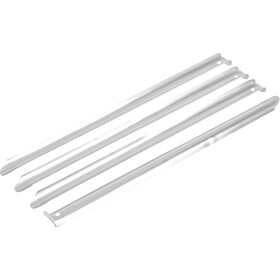 CAMPZ Aluminium Sand/Snow Peg 50cm silver
